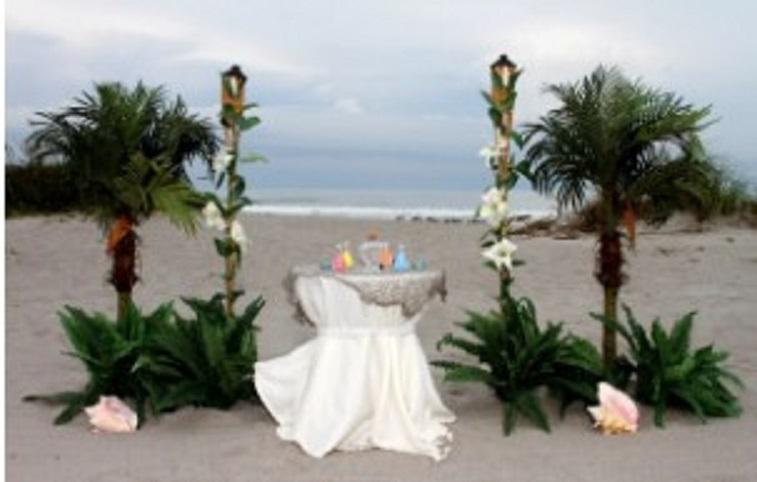 Cocoa Beach Weddings On A Budget image 1