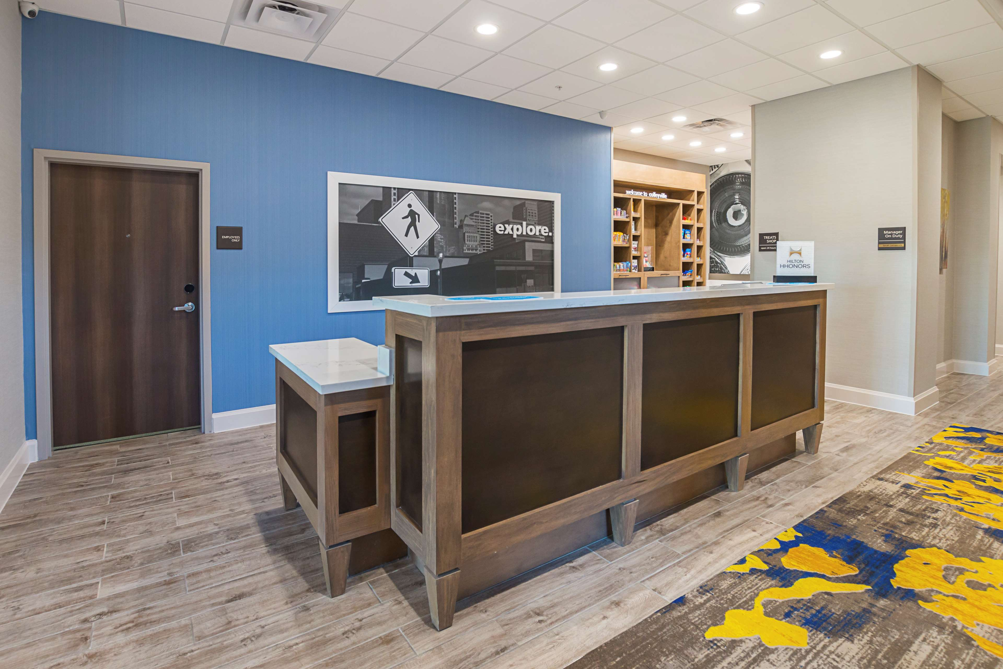 Hampton Inn & Suites Colleyville DFW West image 5