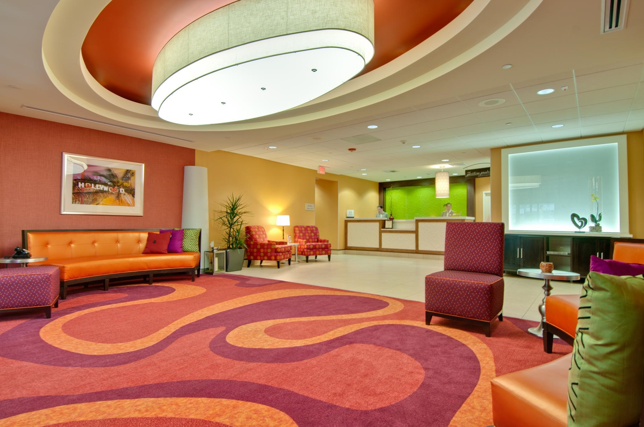Hilton Garden Inn Los Angeles/Hollywood image 1