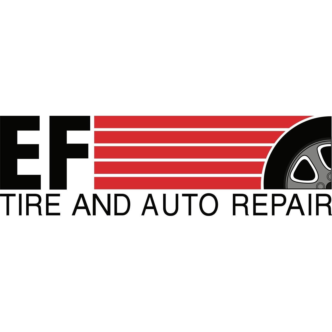 EF Tire & Auto Repair