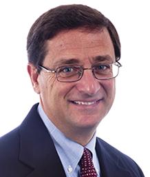 Dr. Ralph A. Lanza, MD, FACP