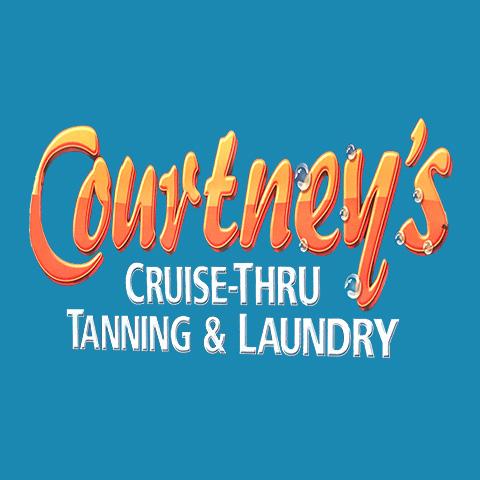 Courtney's Cruise Thru Tanning & Laundry