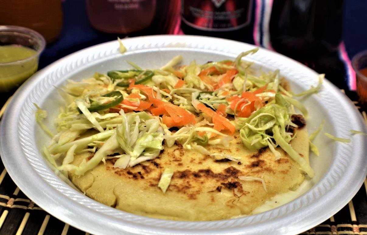 Almanzas Mexican Food image 9
