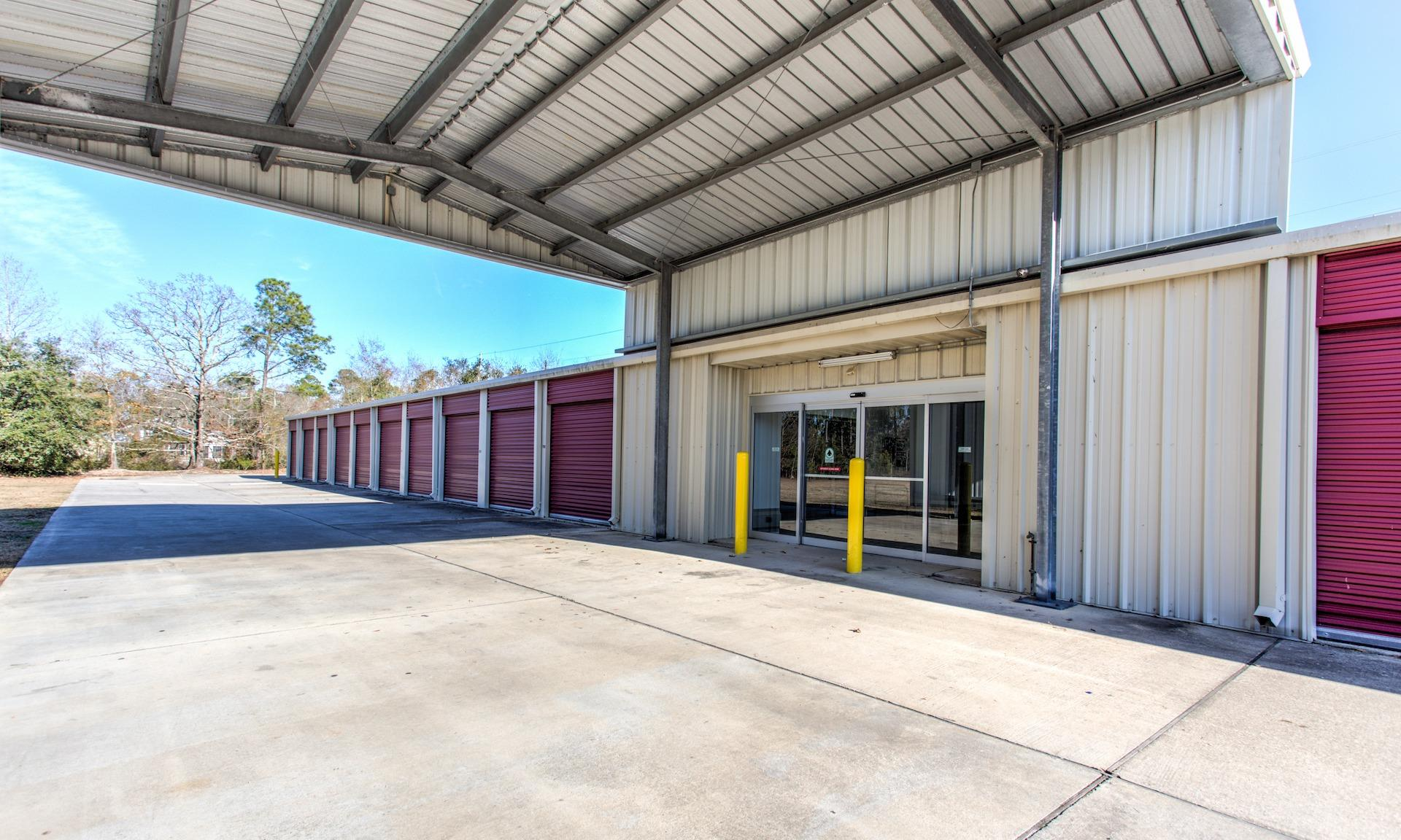 Southern Self Storage Slidell South image 1