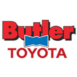 Butler Toyota image 0