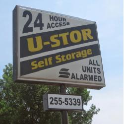 U-STOR Self Storage & RV