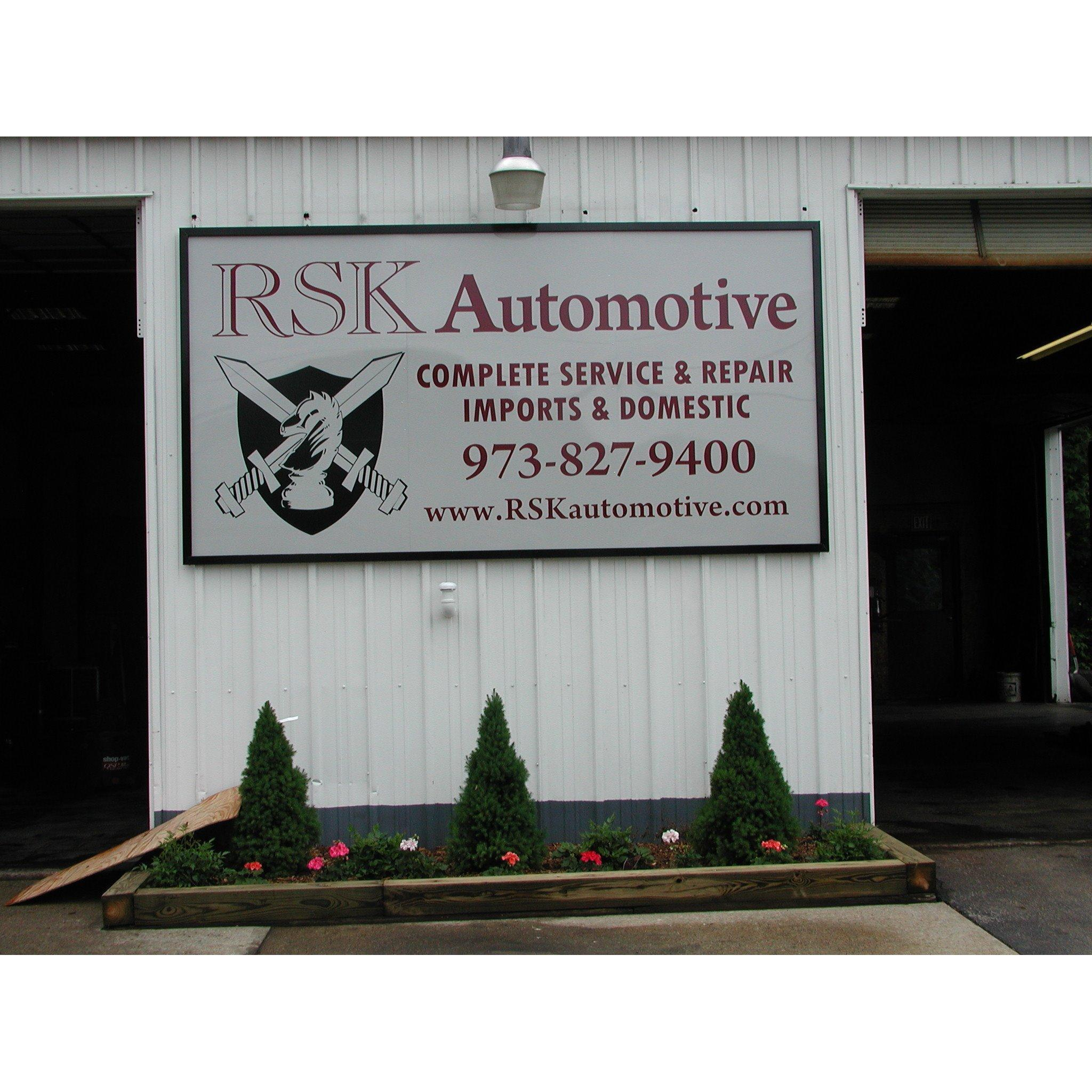 RSK Automotive image 0