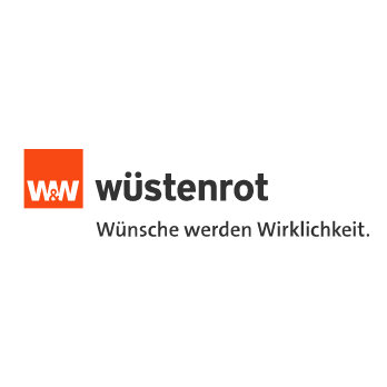 Logo von Wüstenrot Bausparkasse AG Jan Kircheis