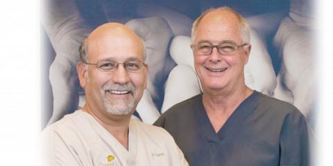 Tafolla and Rikli Family Dentistry