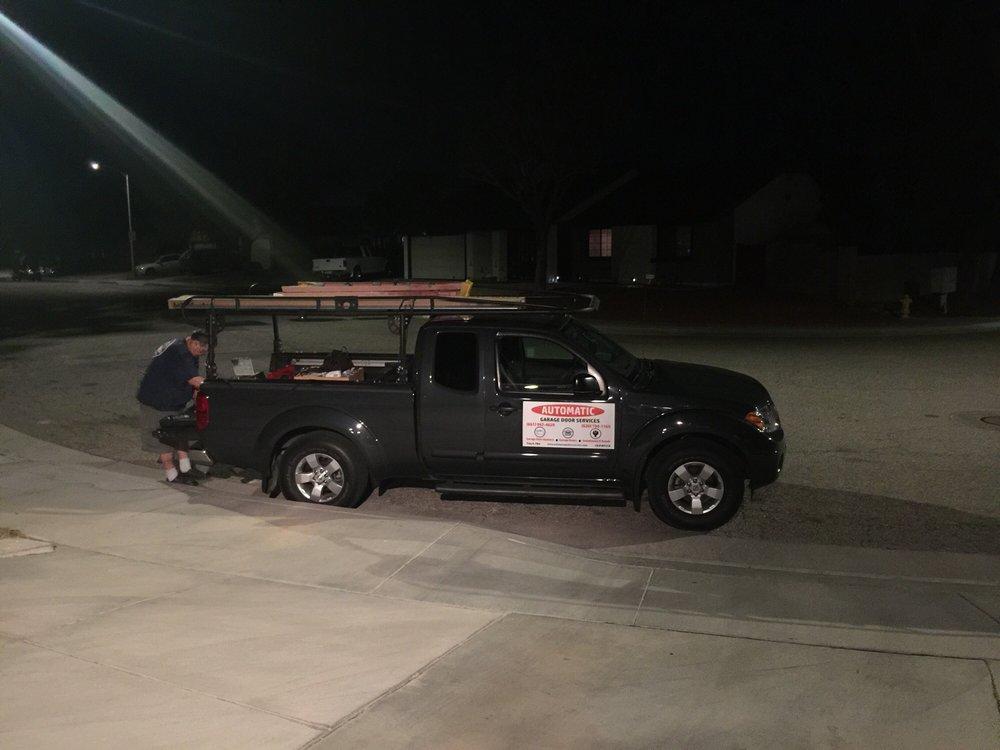 Automatic Garage Door Services image 0