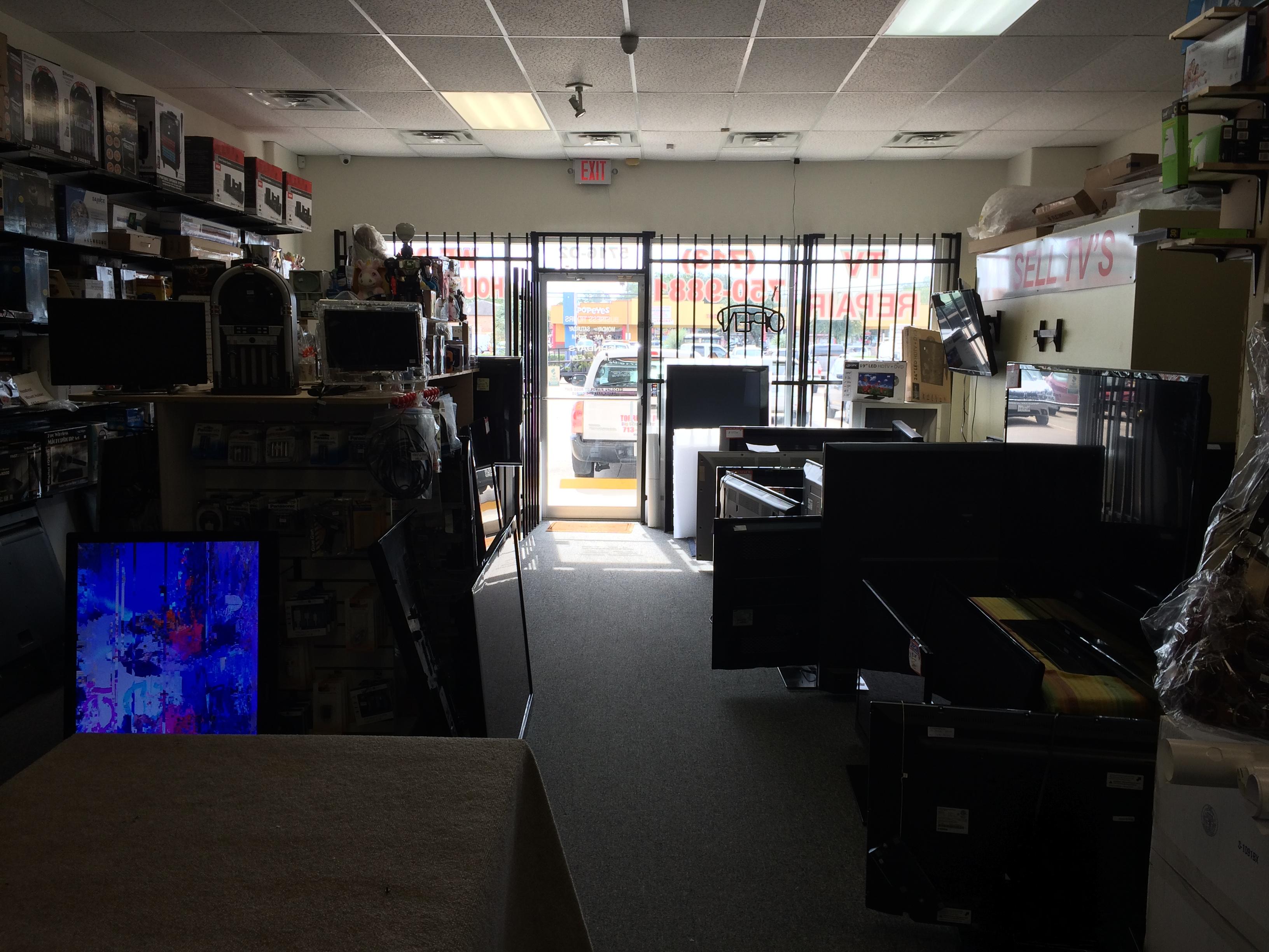 TORRES ELECTRONICS TV REPAIR AND PARTS - Electronics Repair