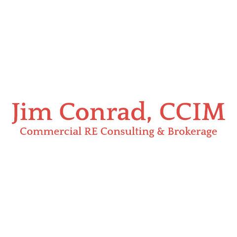 Jim Conrad, CCIM