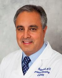 Center For Reproductive Health & Gynecology: Sam Najmabadi, MD image 0