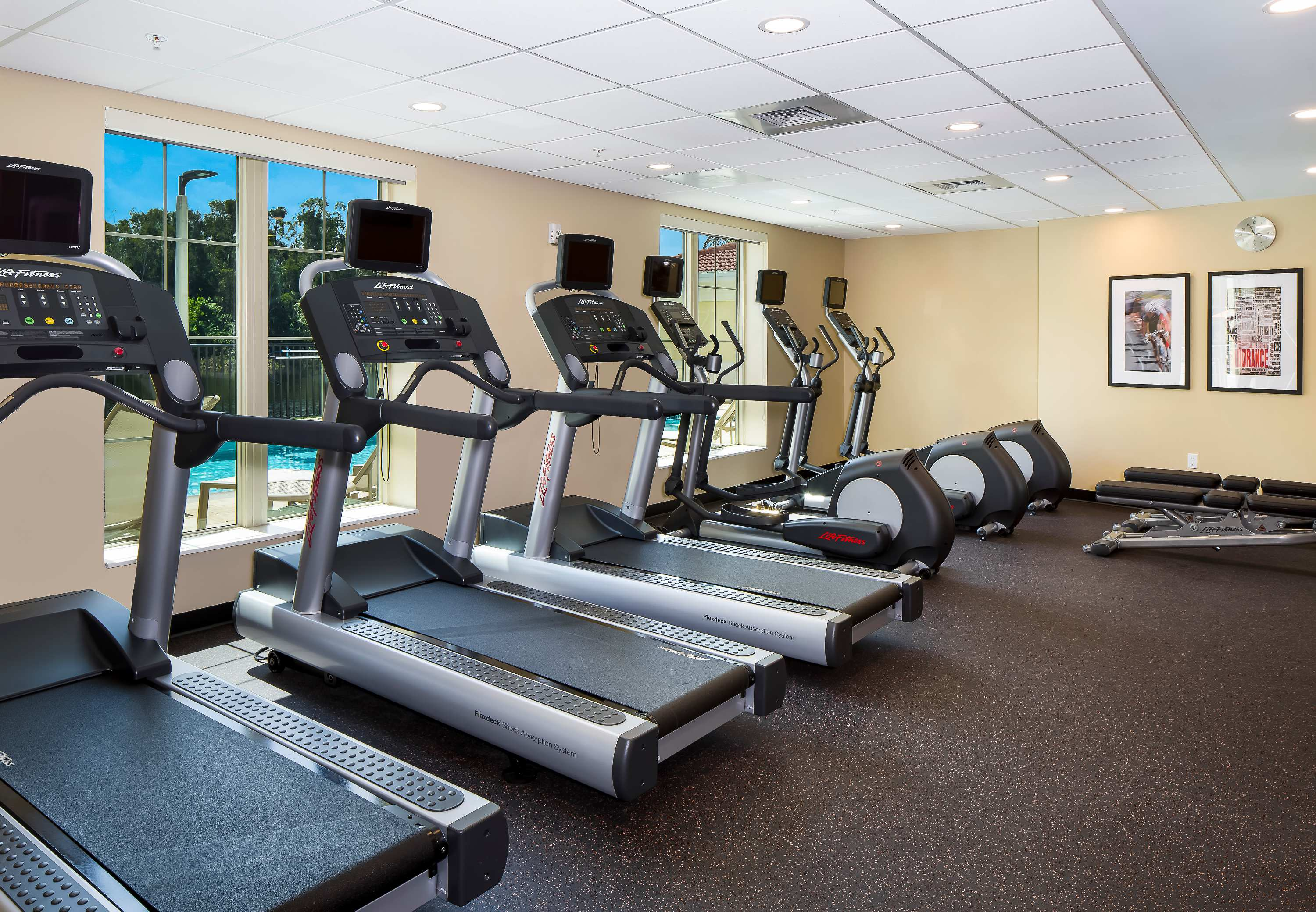 TownePlace Suites by Marriott Fort Myers Estero image 24