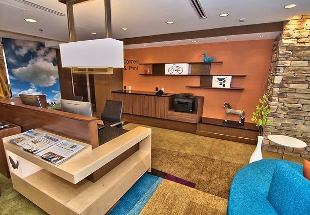 Fairfield Inn & Suites by Marriott Towanda Wysox image 6