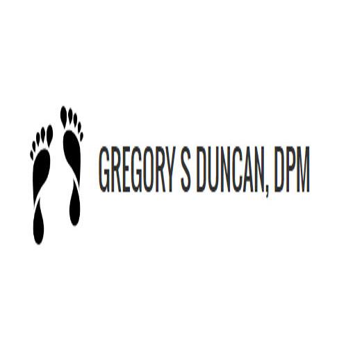 Gregory S Duncan, DPM