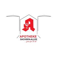 Logo von AVIE Apotheke Sachsen-Allee