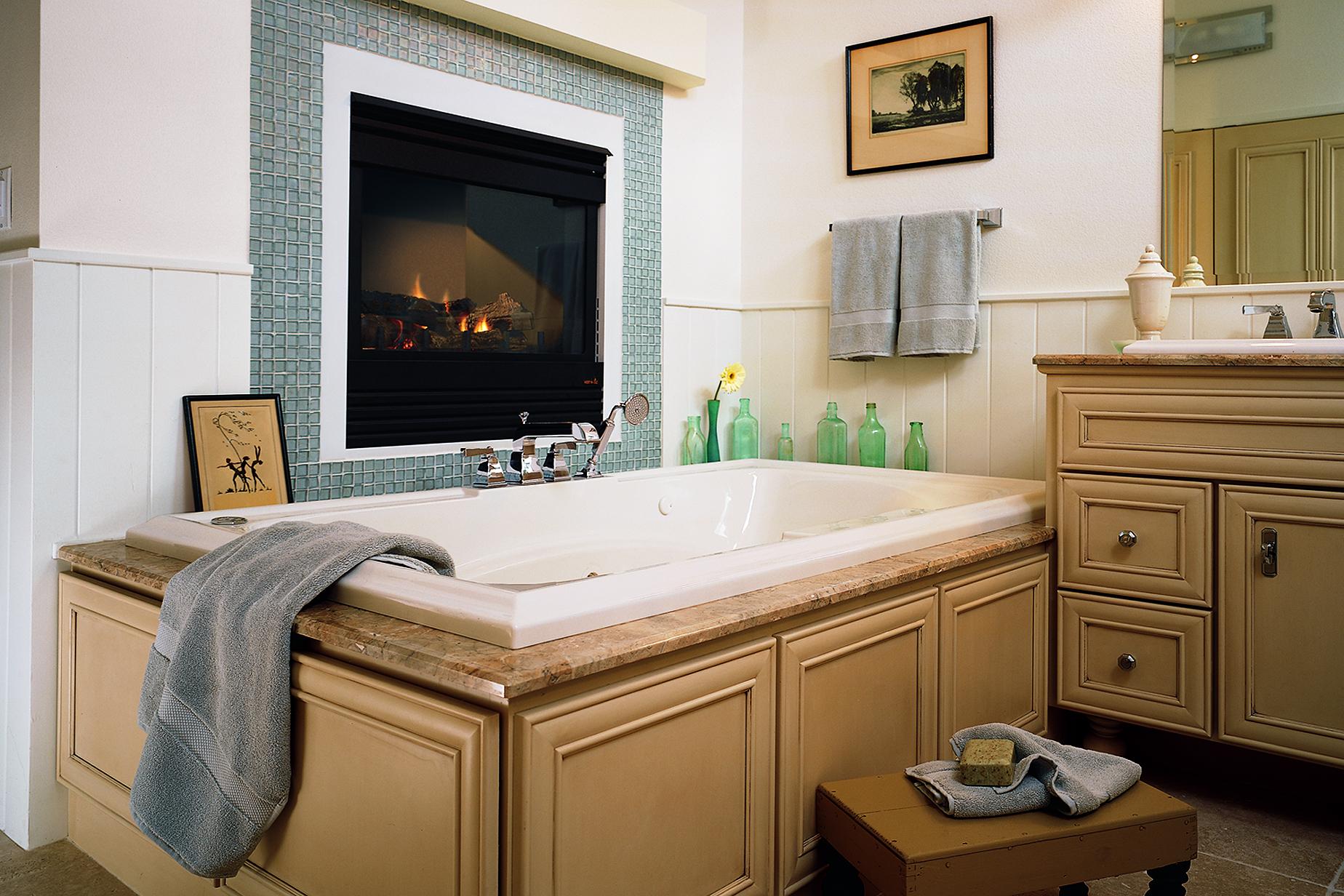Lennon Plumbing Ltd à Simcoe: Bathroom