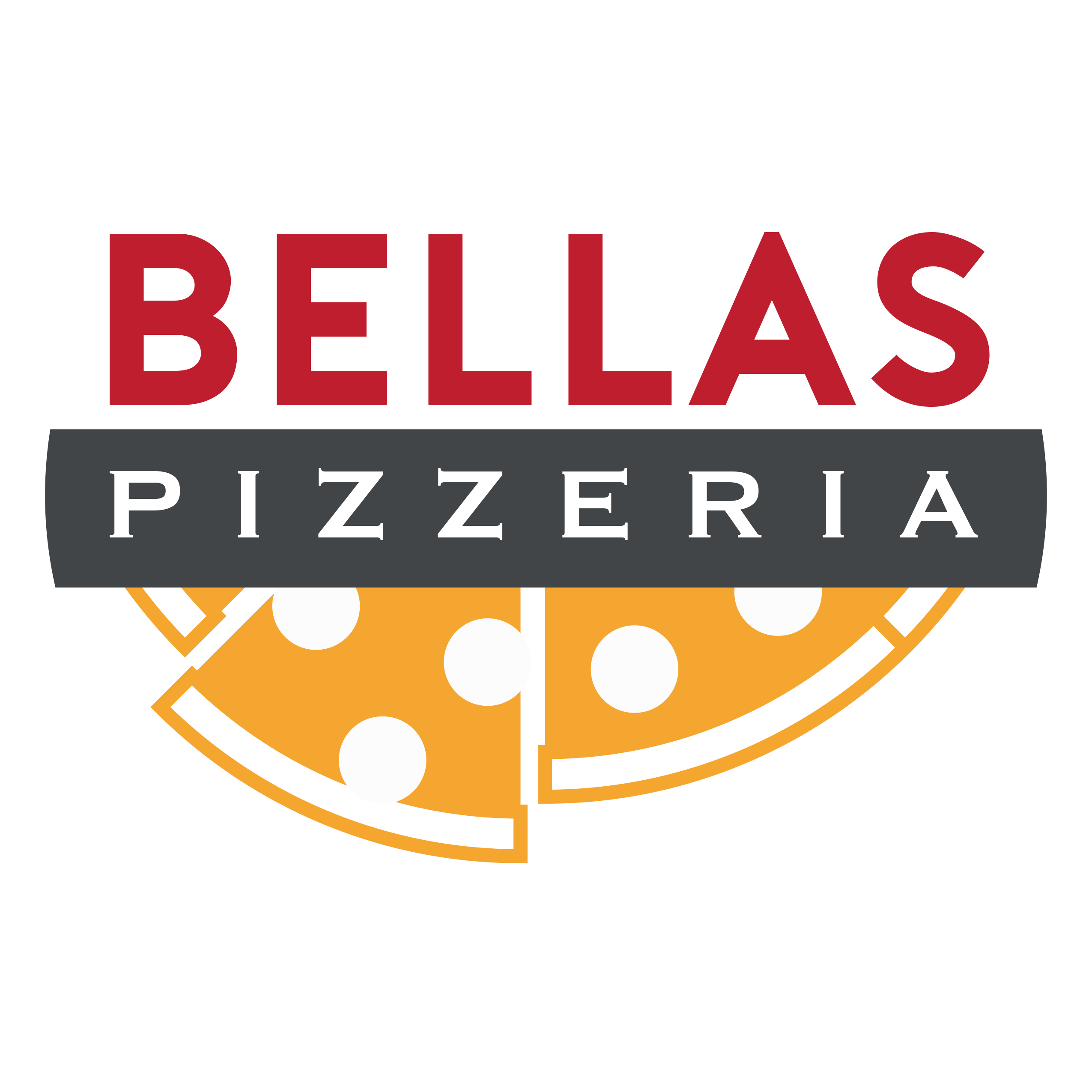 Bellas Pizzeria