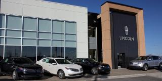 440 Ford Lincoln Laval à Laval