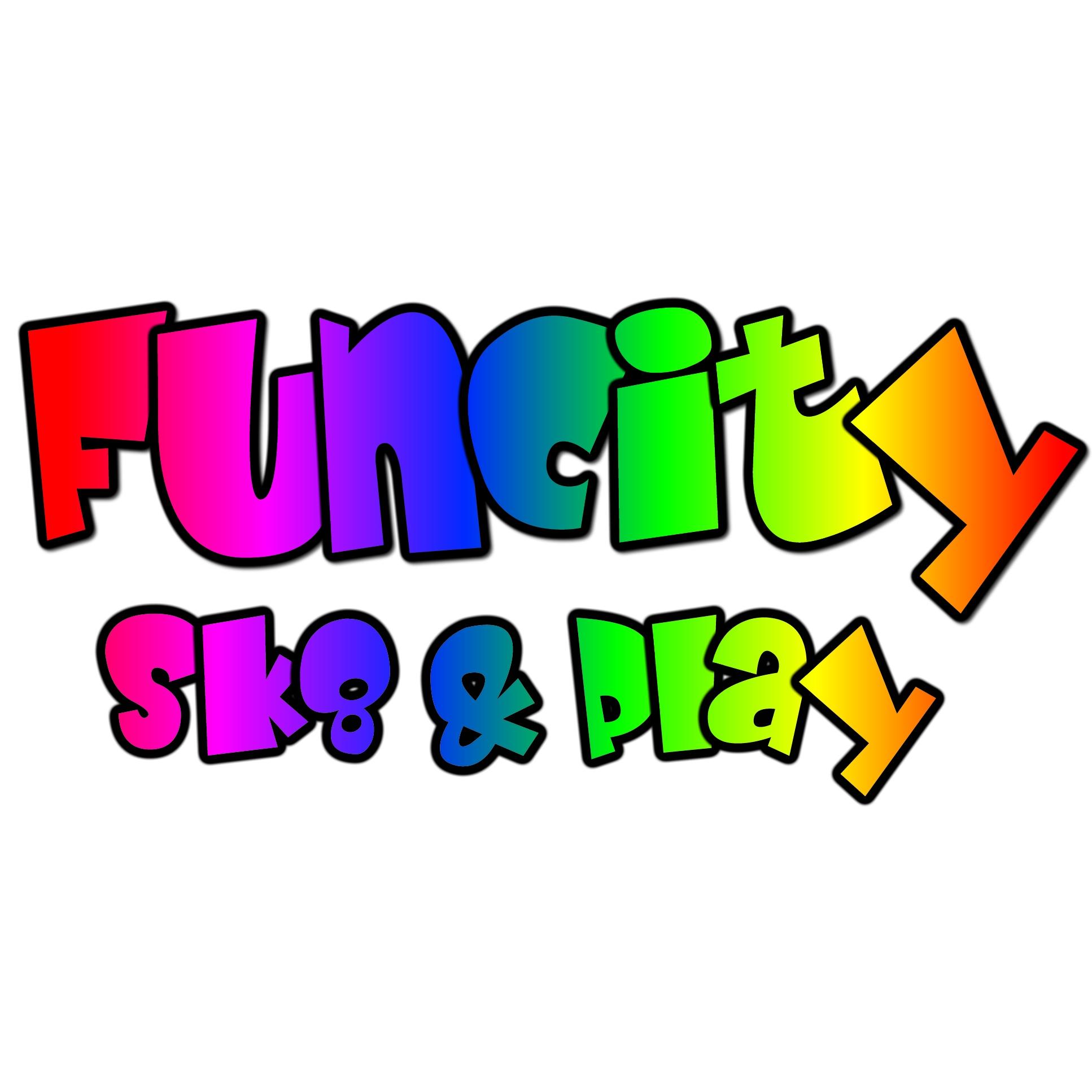 Funcity Sk8