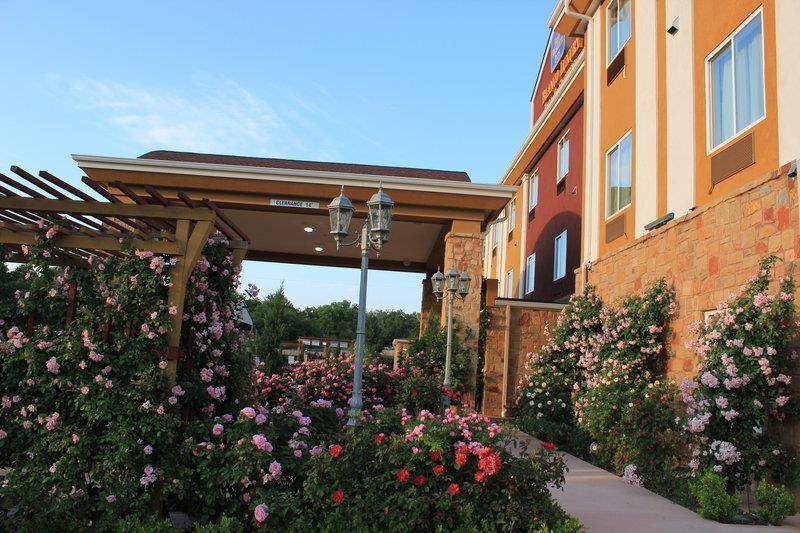 Best Western Plus Blanco Luxury Inn & Suites image 45