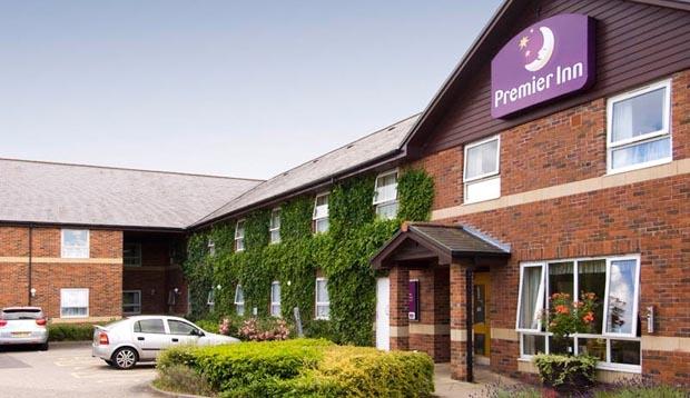 Hotels Near Durham Cricket Club