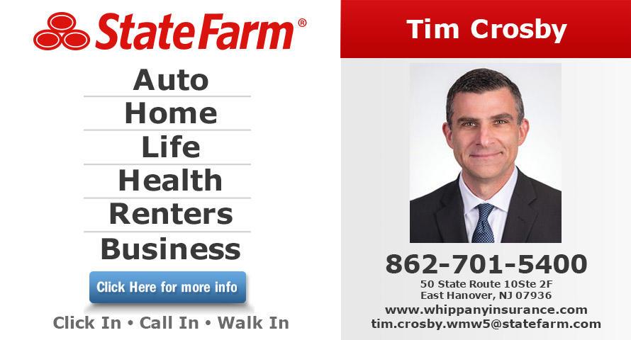 Tim Crosby - State Farm Insurance Agent image 0