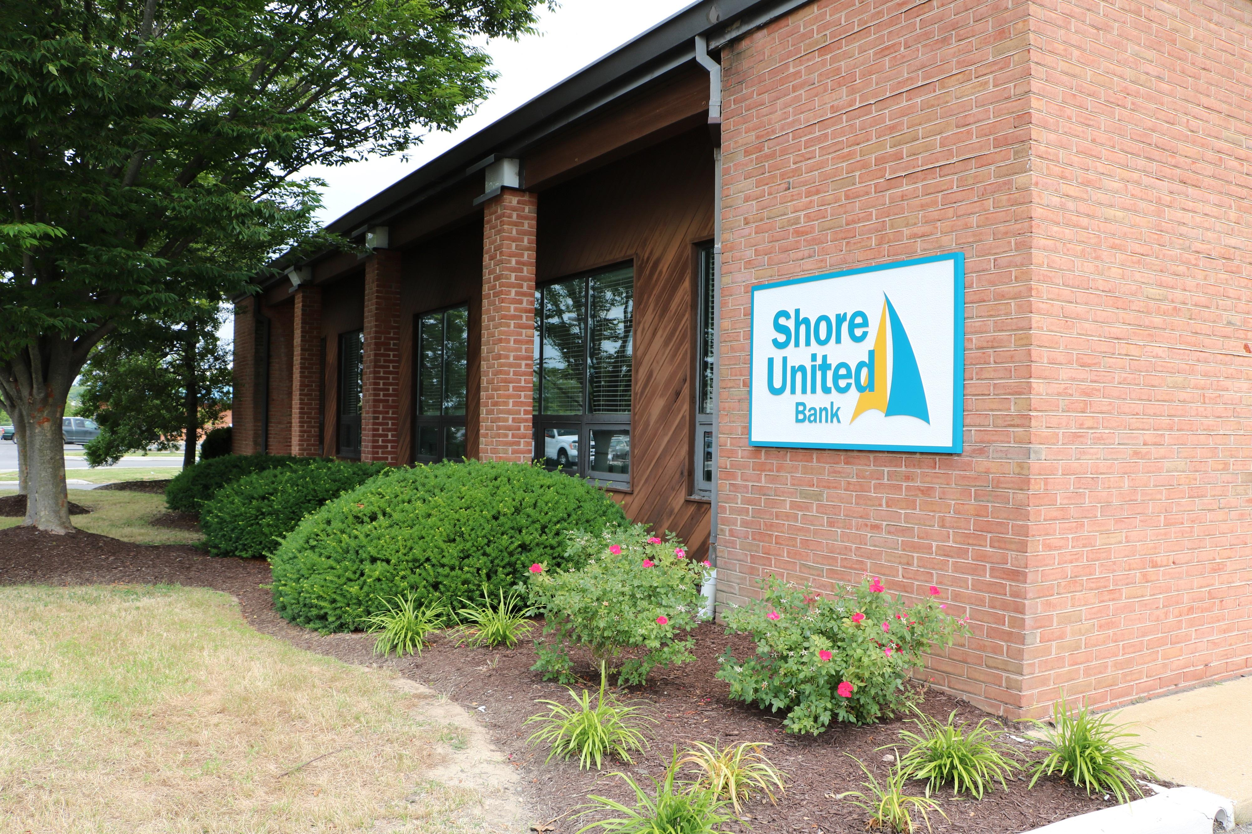 Shore United Bank image 1