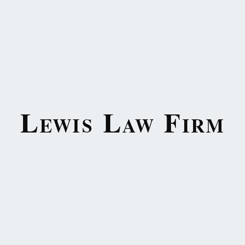 Lewis Law Firm