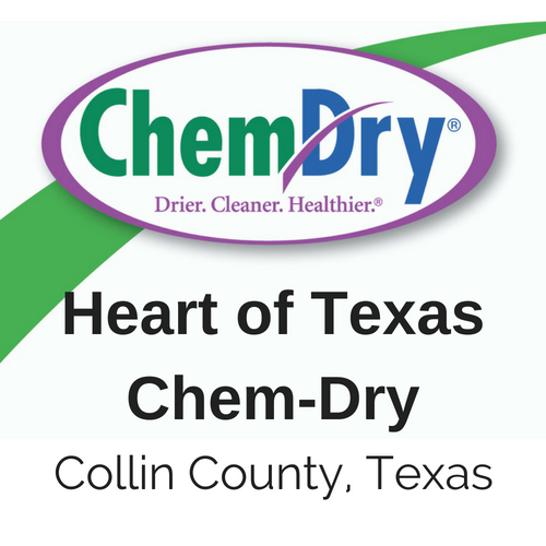Heart of Texas Chem-Dry