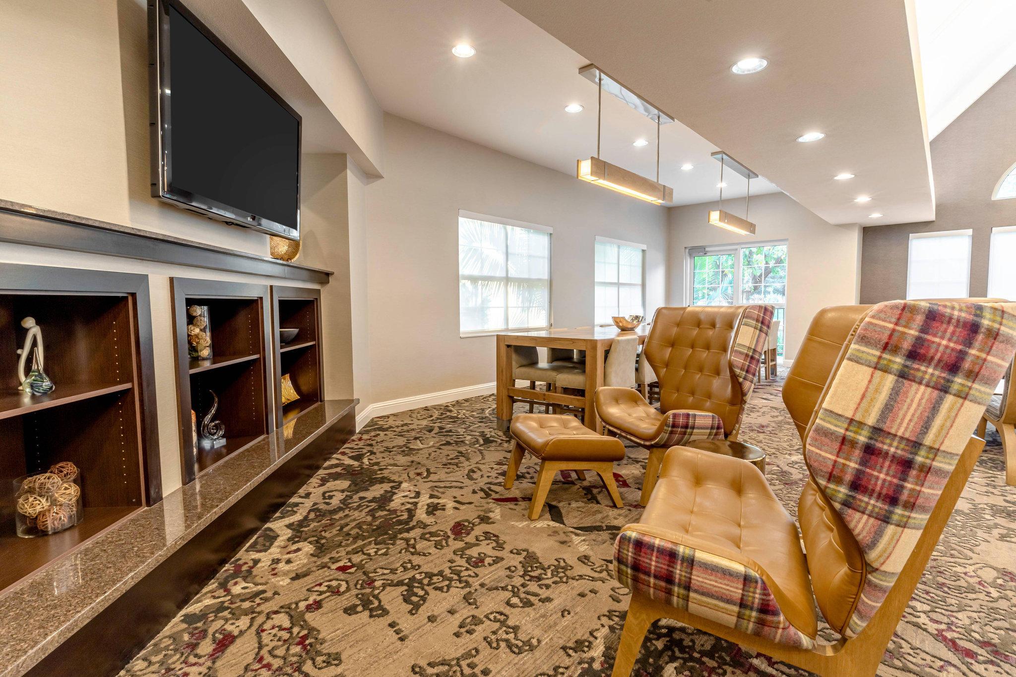 Residence Inn by Marriott Sacramento Rancho Cordova
