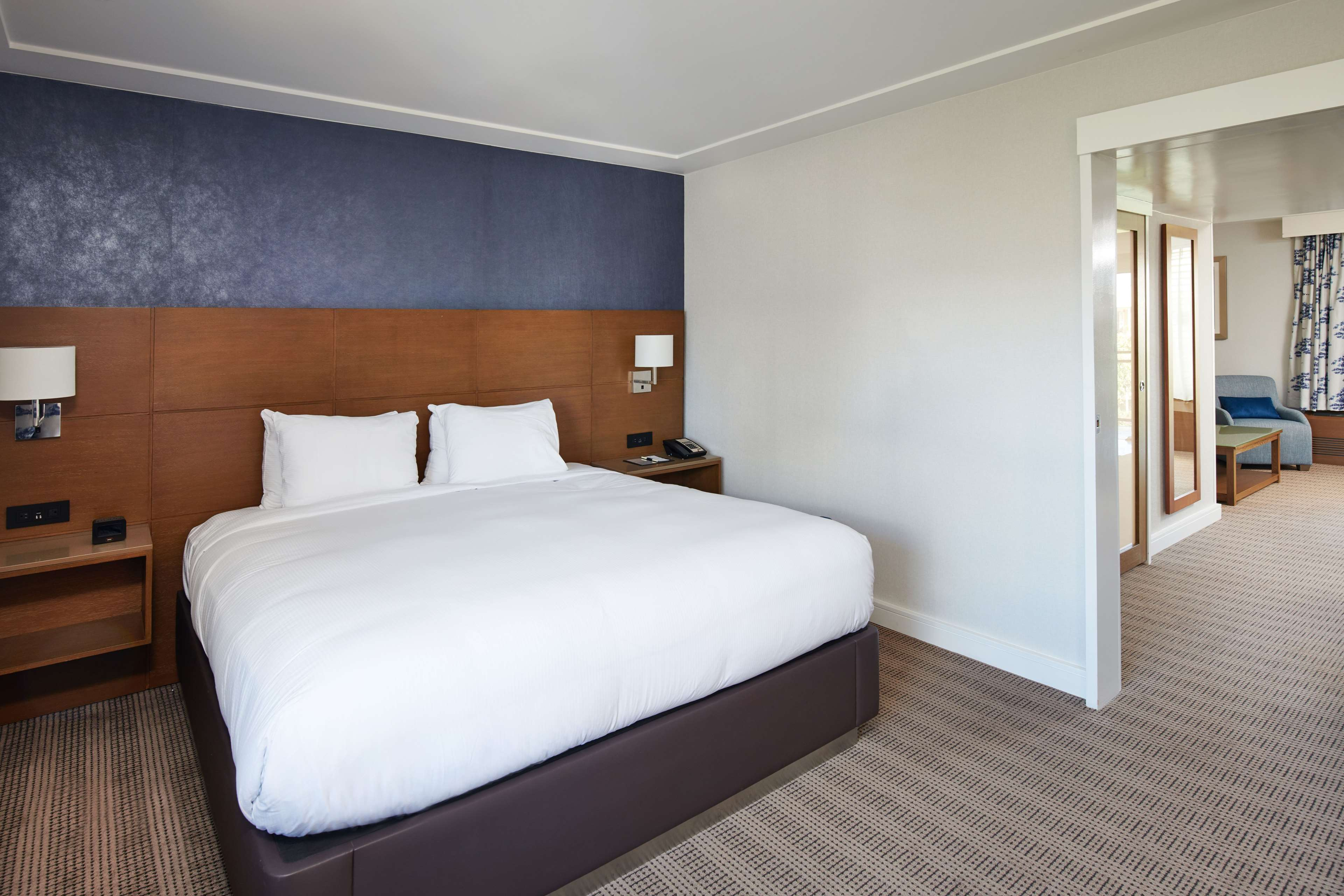 DoubleTree by Hilton Hotel Torrance - South Bay image 0
