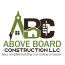 Above Board Construction and Roofing