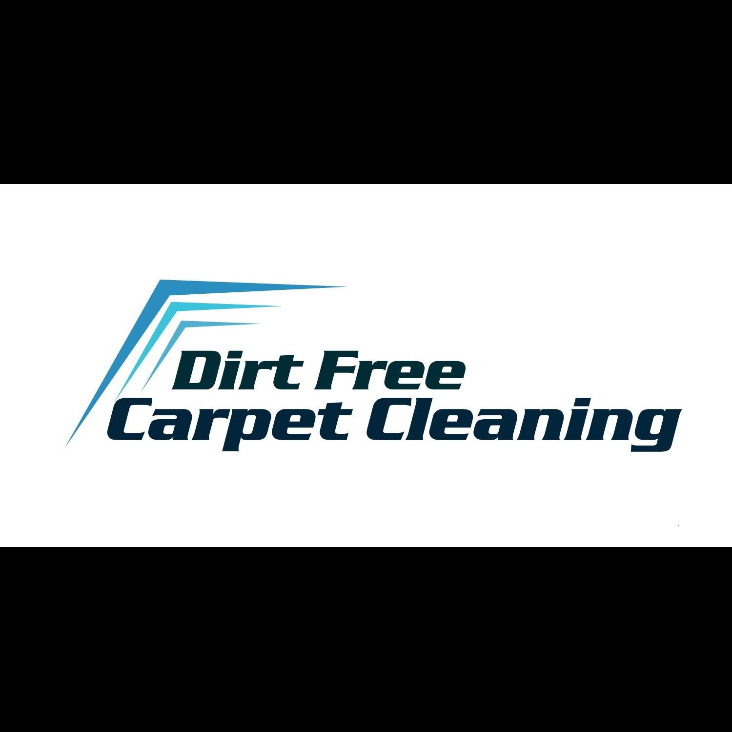 Dirt Free Carpet & Upholstery Cleaning