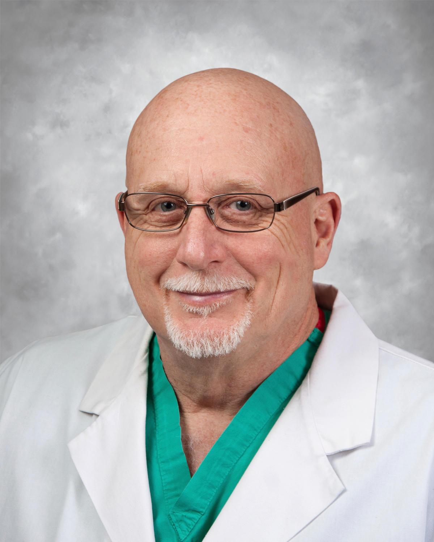 James R. Tulloss, MD - MCH Orthopedics image 0