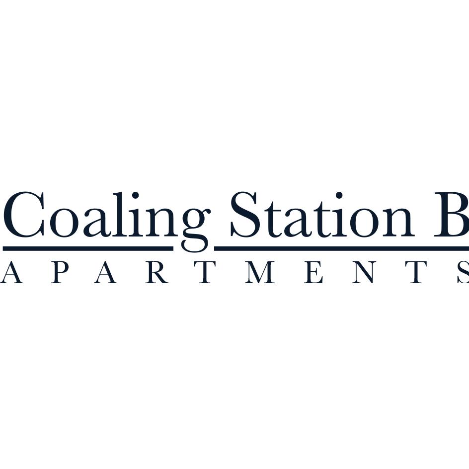 Coaling Station B Apartments