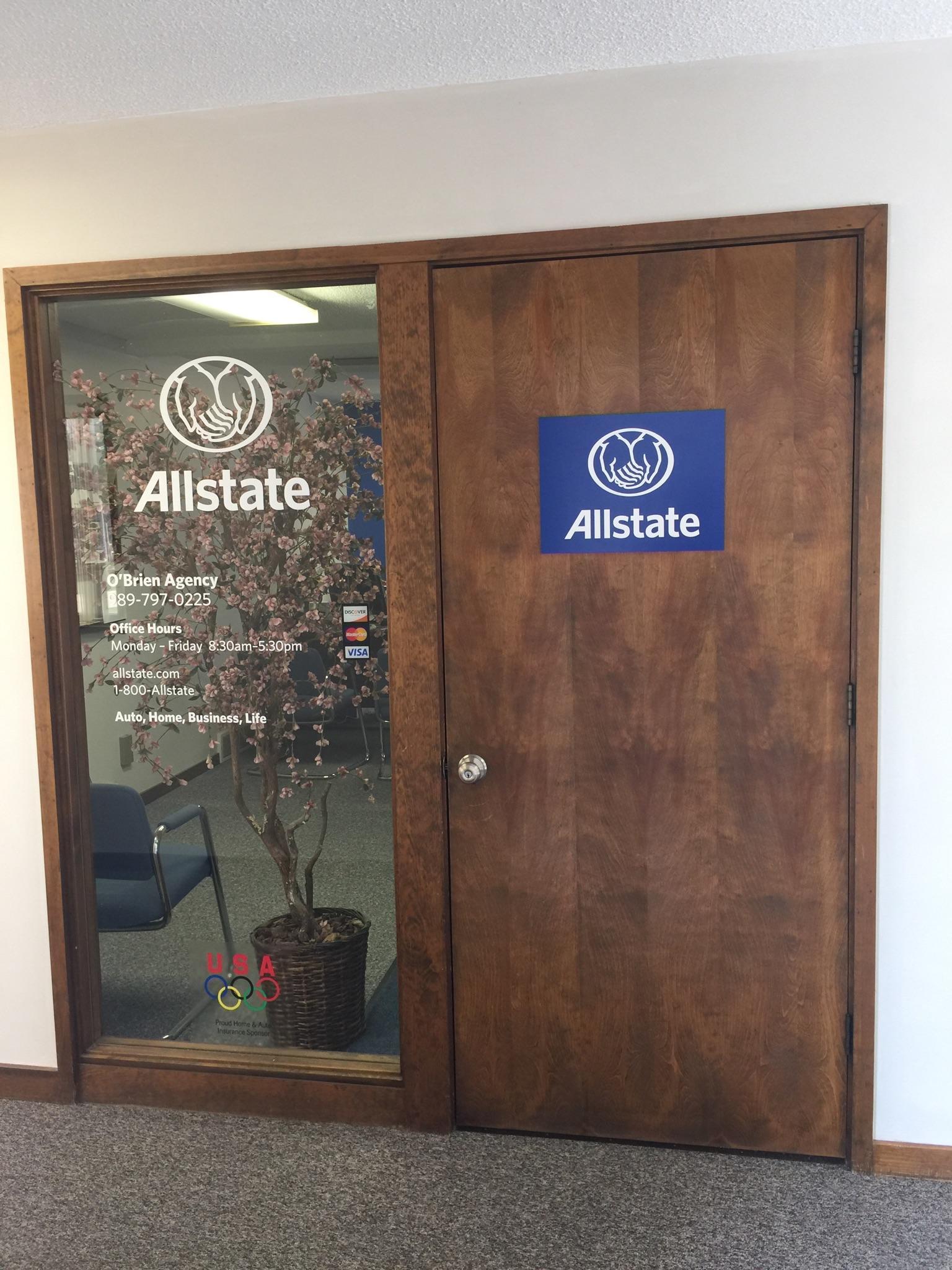 Allstate Insurance Agent: Debra OBrien image 1