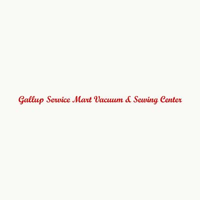 Gallup Service Mart