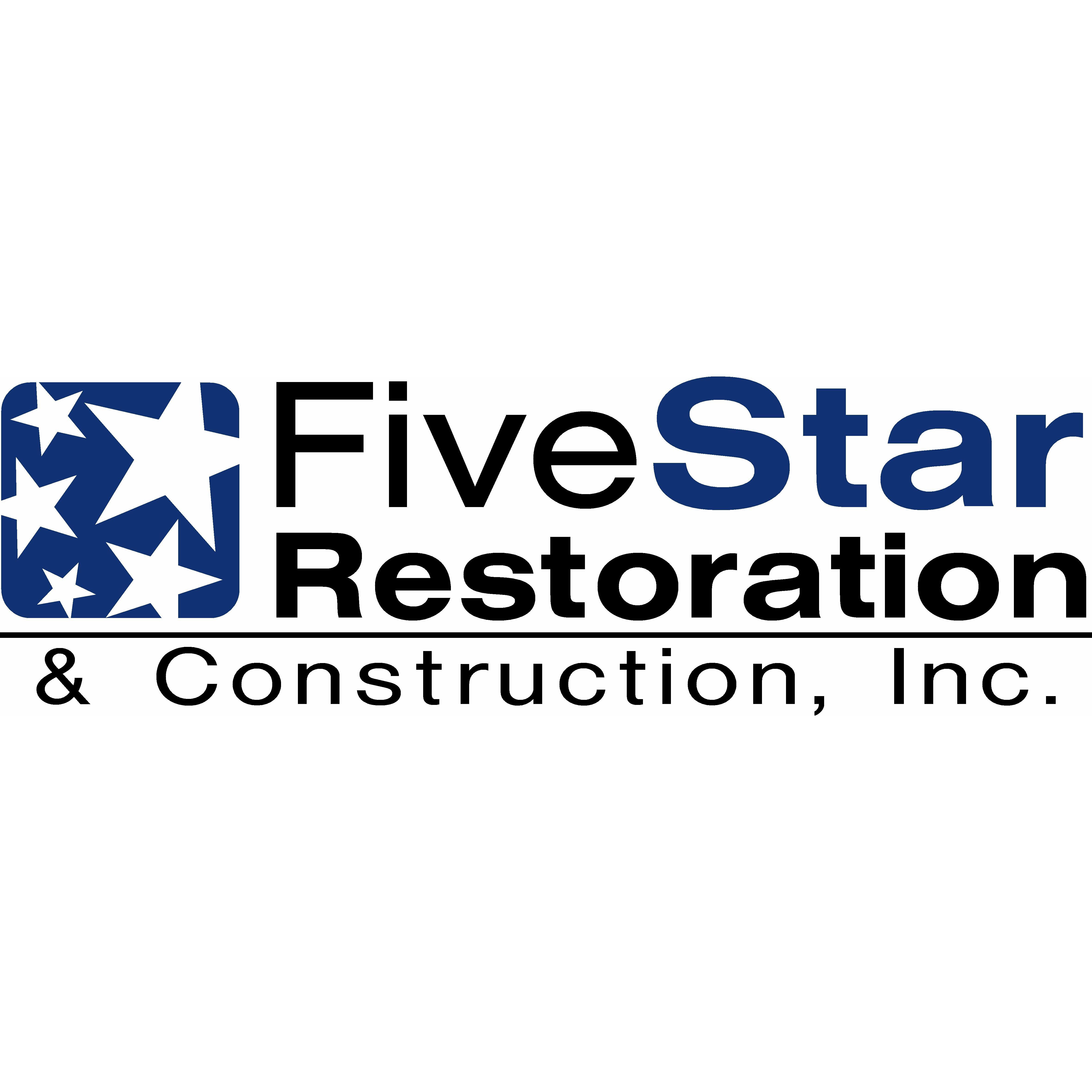 Five Star Restoration & Construction, Inc.