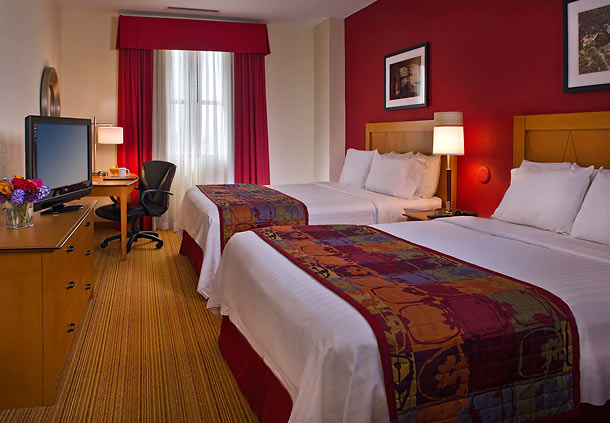 Residence Inn by Marriott Washington, DC/Capitol image 13