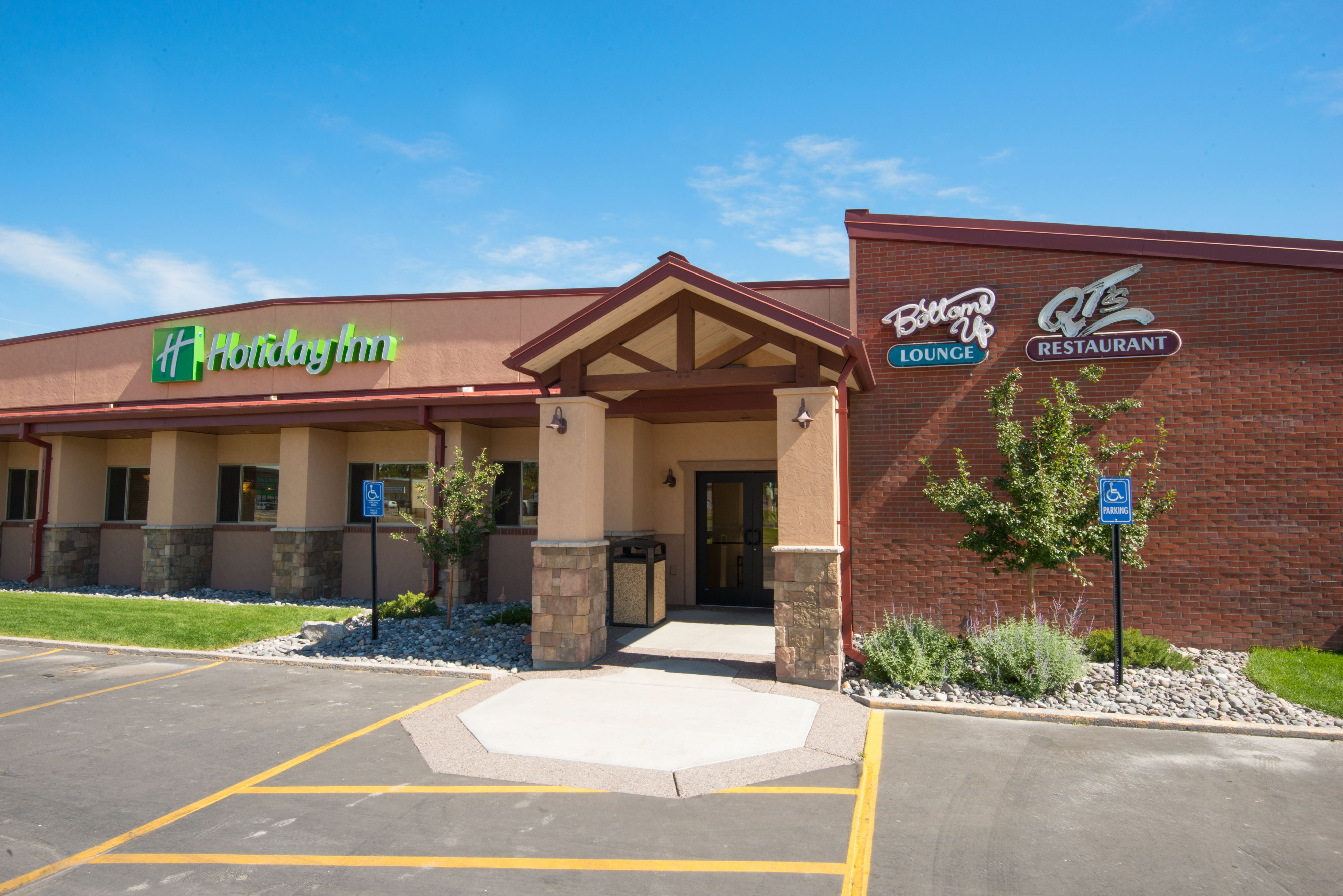 Holiday inn riverton convention center in riverton wy for The riverton