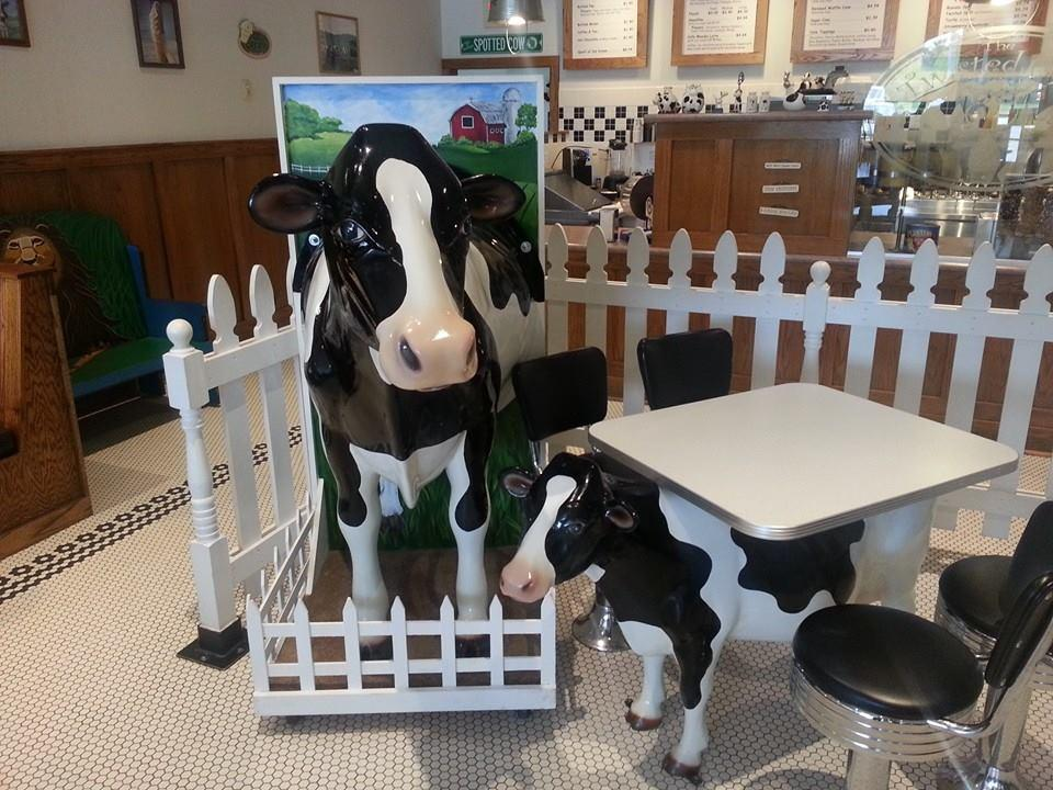 The Twisted Cow image 12