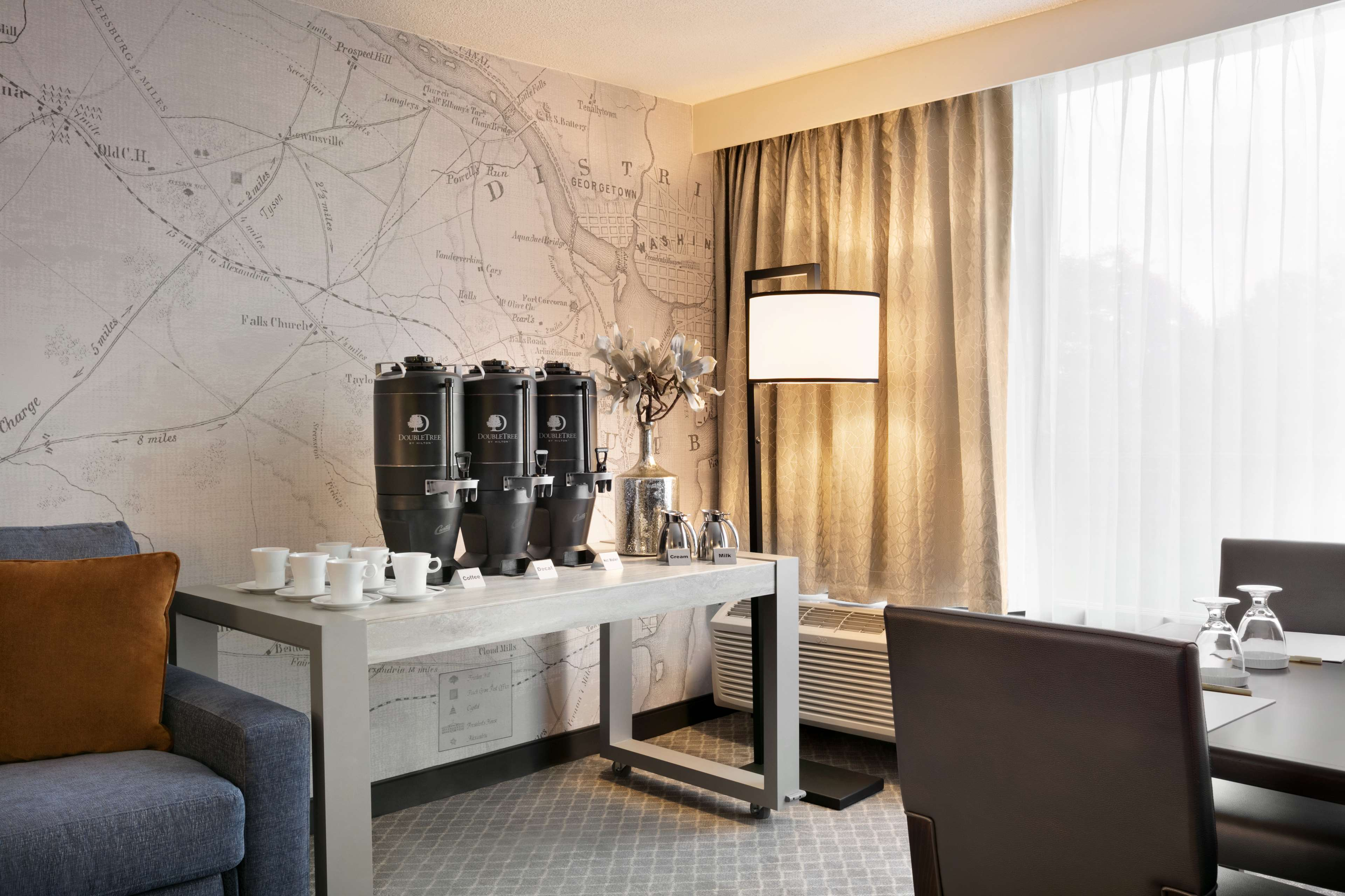 DoubleTree by Hilton McLean Tysons image 23
