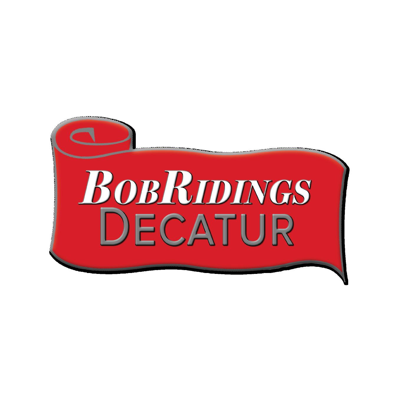 Bob Ridings Decatur