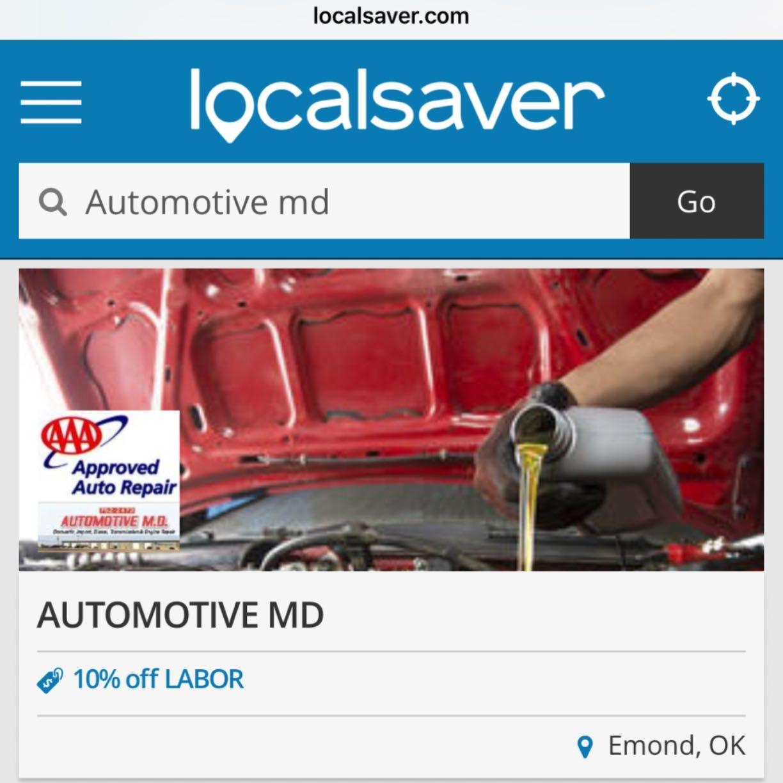 AUTOMOTIVE MD image 40