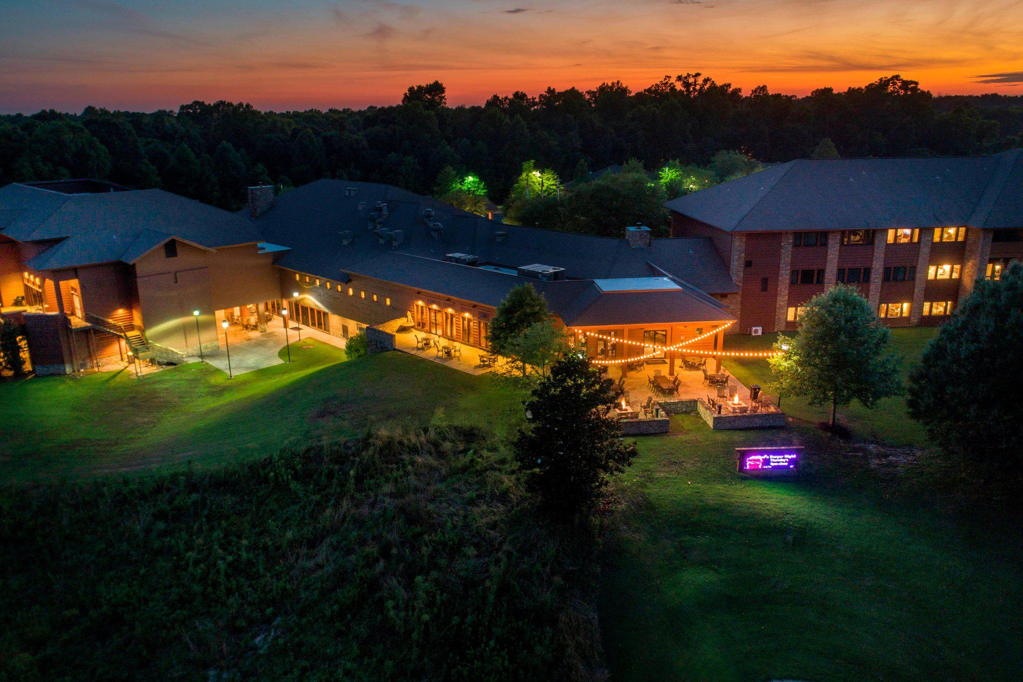 Montgomery Marriott Prattville Hotel & Conference Center at Capitol Hill