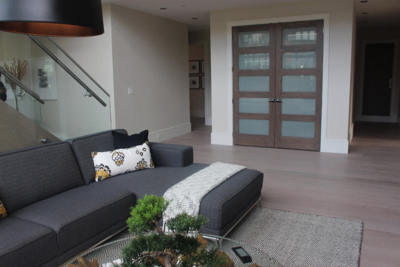 Active Doors & Mouldings Ltd in Surrey: Interior Doors