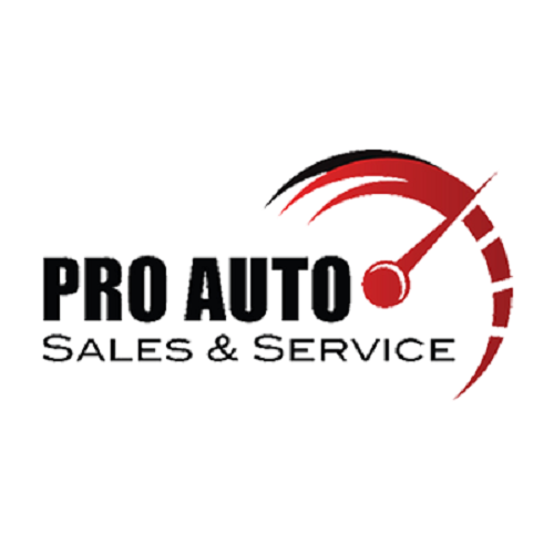Pro Auto Sales & Service