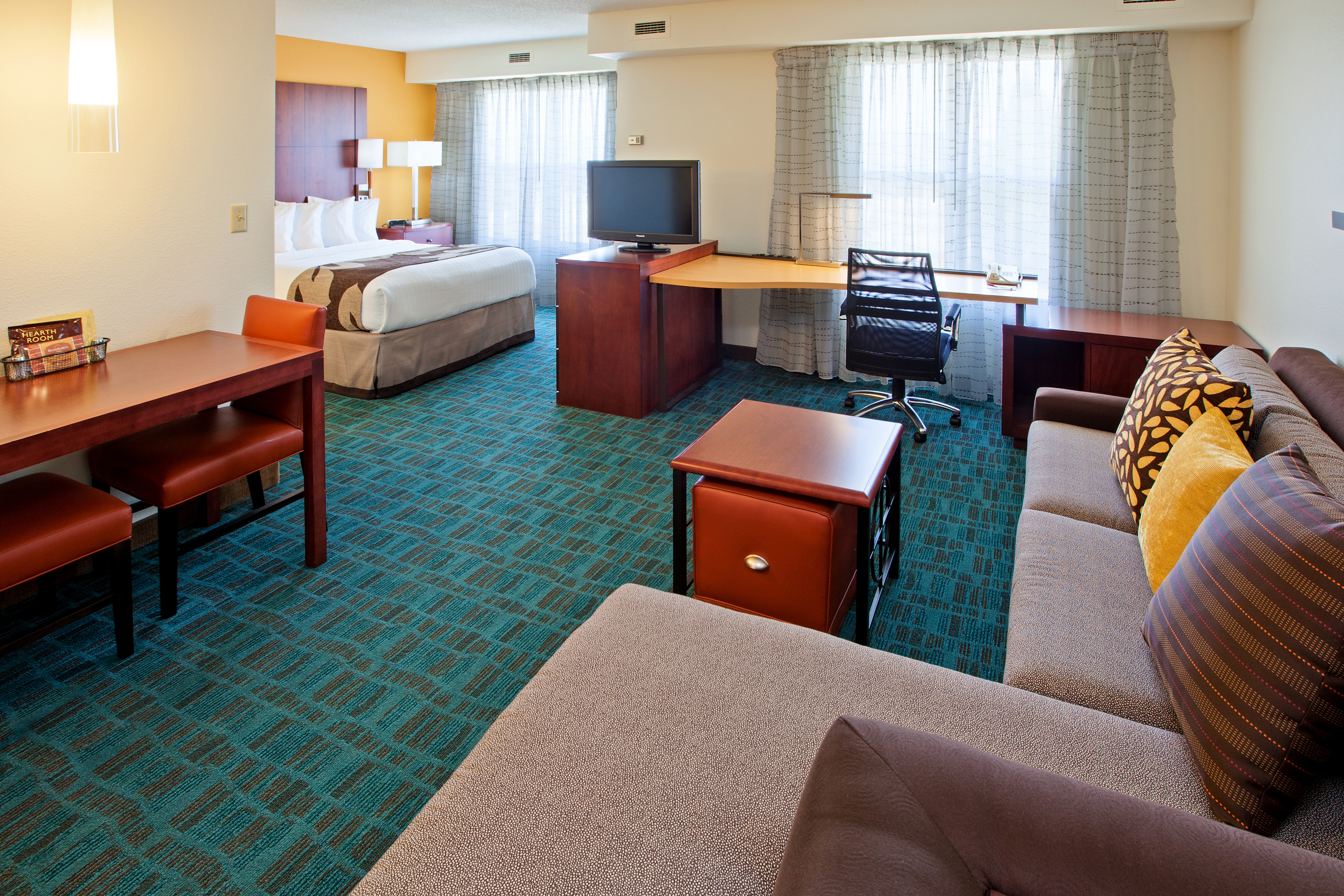 Residence Inn by Marriott Indianapolis Fishers image 9